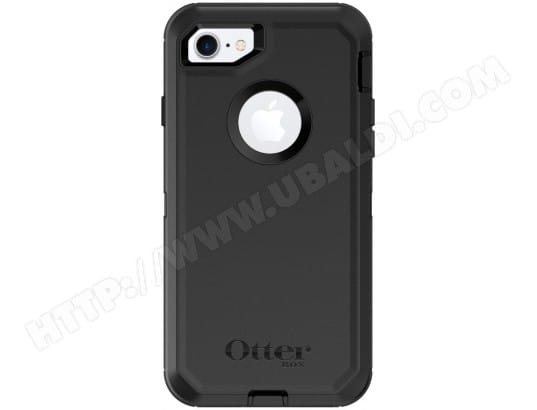 Coque iPhone OTTERBOX Defender Protective Case pour iPhone 8, 7