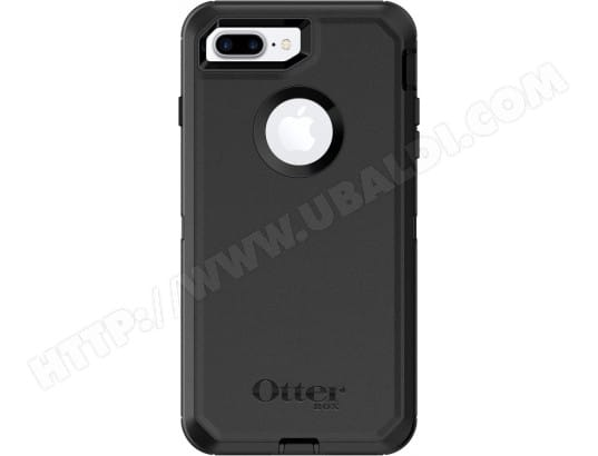 Coque iPhone OTTERBOX Defender Protective Case pour iPhone 8+
