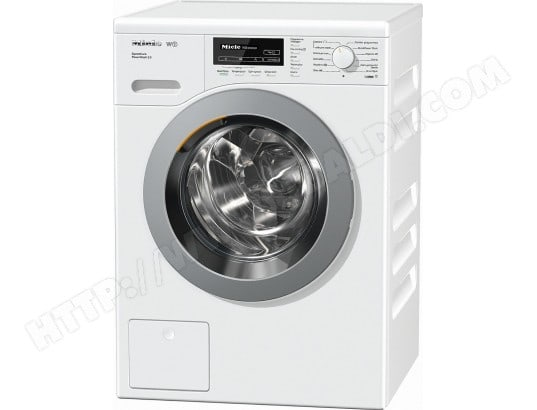 Lave linge Frontal MIELE WKF301