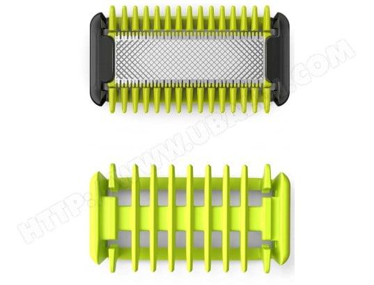 Accessoire rasoir PHILIPS QP610/55 Lame Oneblade Body x 2