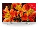 TV LED 4K 189 cm SONY KD75XF8596BAEP