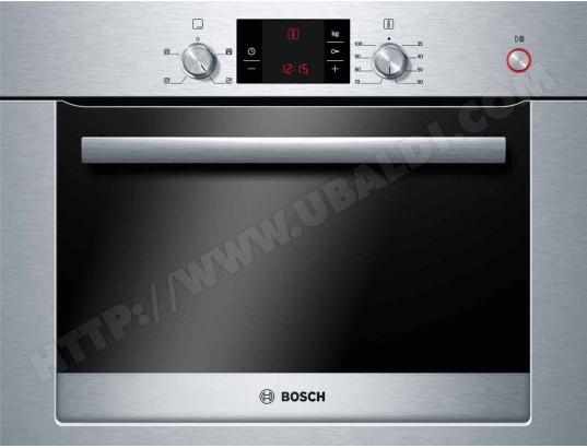 bosch hbc24d553 pas cher four encastrable vapeur bosch. Black Bedroom Furniture Sets. Home Design Ideas
