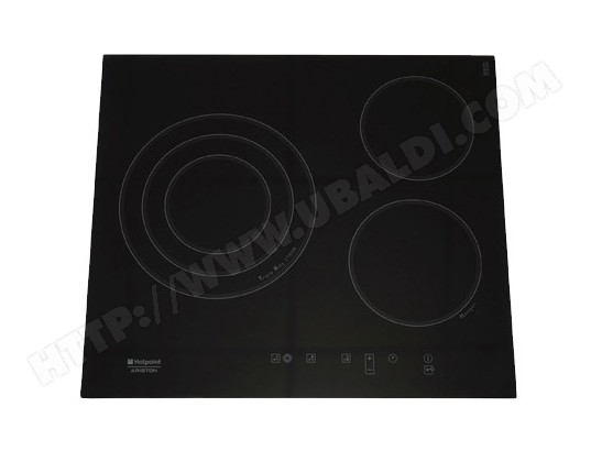 Hotpoint ariston kec635tc plaque vitroceramique pas cher - Plaque induction ou vitroceramique ...
