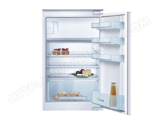 Réfrigérateur encastrable 1 porte BOSCH KIL18V20FF