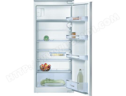 Réfrigérateur encastrable 1 porte BOSCH KIL24V21FF