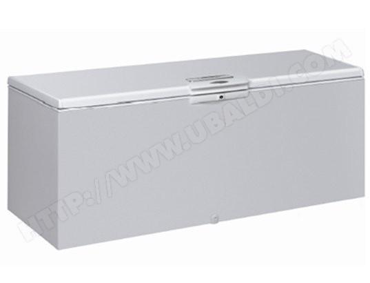 whirlpool afg6512e b pas cher cong lateur coffre whirlpool livraison gratuite. Black Bedroom Furniture Sets. Home Design Ideas