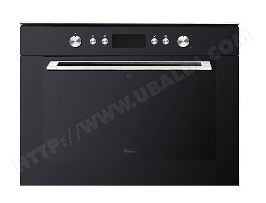 Whirlpool amw833mr pas cher micro ondes grill - Micro onde grill encastrable ...