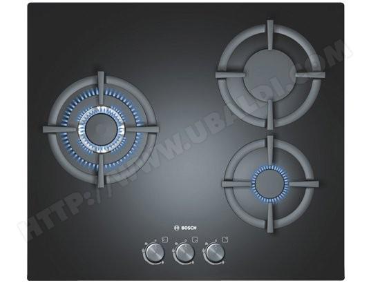 avis plaque gaz bosch ppc616b20e test critique et note. Black Bedroom Furniture Sets. Home Design Ideas