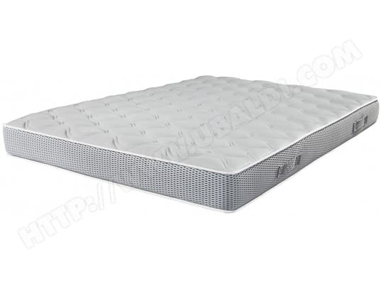 matelas 120 x 190 ebac melodie relaxation 120x190 pas cher. Black Bedroom Furniture Sets. Home Design Ideas