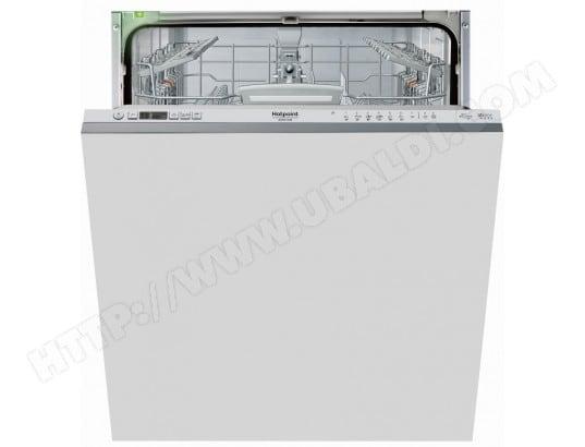 hotpoint ariston hio3t21we lave vaisselle tout integrable 60 cm hotpoint ariston livraison. Black Bedroom Furniture Sets. Home Design Ideas