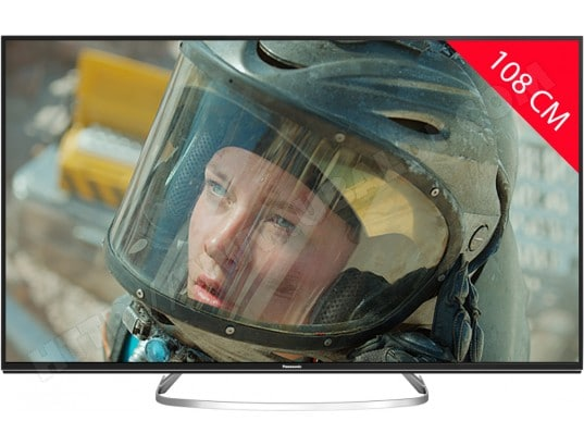 TV LED 4K 108 cm PANASONIC TX43FX623E