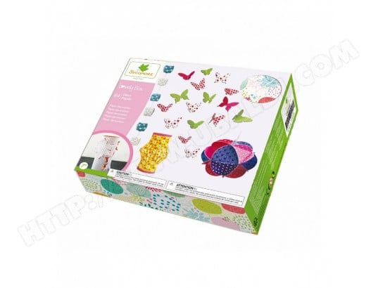 Lovely Box GM Deco Papier AU SYCOMORE A007062