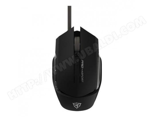 Aerocool THUNDERX3 TM20OR Souris Gaming 4000DPI Orange AEROCOOL BBS0200754