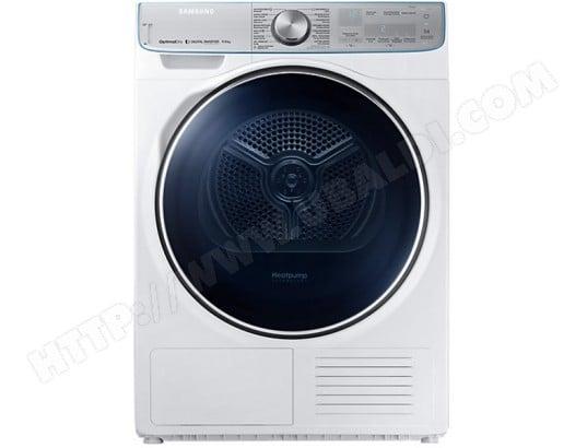 samsung dv90n8289awef pas cher s che linge condensation samsung livraison gratuite. Black Bedroom Furniture Sets. Home Design Ideas
