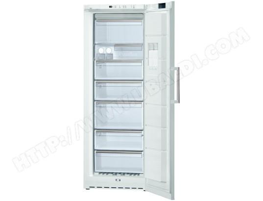 Avis cong lateur armoire bosch gsn40a22 test critique et note - Test congelateur armoire ...