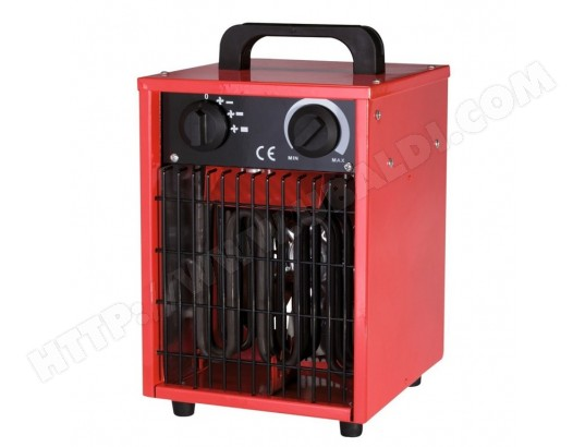 radiateur de chantier soufflant portable rouge 3000 watts varma varma ma 20ca173radi. Black Bedroom Furniture Sets. Home Design Ideas