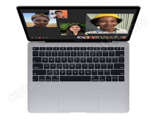Ordinateur Portable Apple Macbook Air 13 Intel Core I5 256gb