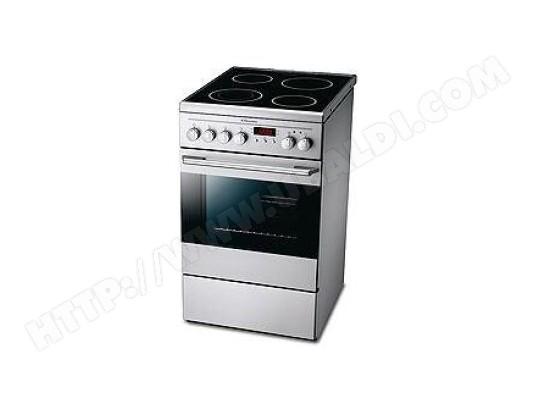 electrolux ekc513518s pas cher cuisiniere vitroceramique. Black Bedroom Furniture Sets. Home Design Ideas