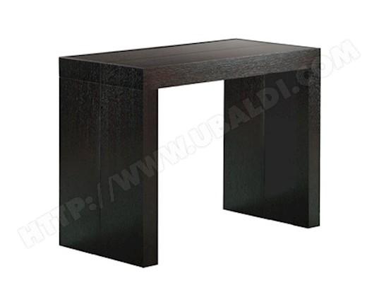 4 Giovanni Createur Table Extensible Wengé Marchesi Console Allonges Ku35lcT1FJ
