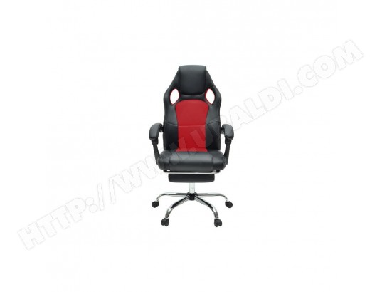 Fauteuil de bureau inclinable frais on aime fauteuil spirit of
