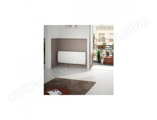 sauter radiateur bas a inertie fonte bolero auto 1000 w. Black Bedroom Furniture Sets. Home Design Ideas
