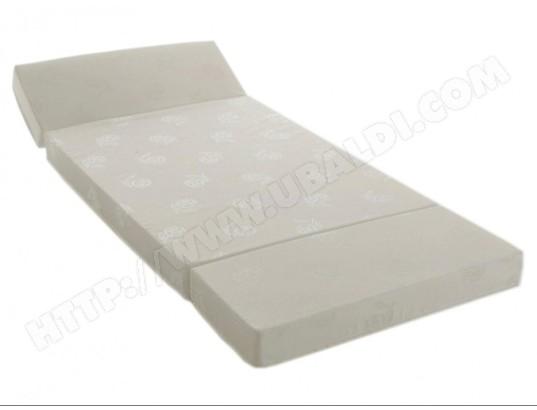 matelas pour lit volutif en 3 parties 90x140 170 200cm de dreamea dreamea ma 80ca315mate 5byxa. Black Bedroom Furniture Sets. Home Design Ideas