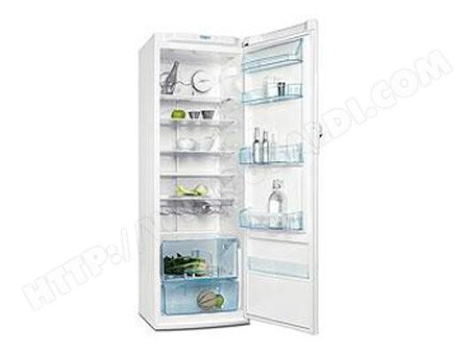 Electrolux ere39350w pas cher r frig rateur 1 porte electrolux livraison gratuite - Refrigerateur electrolux 1 porte ...