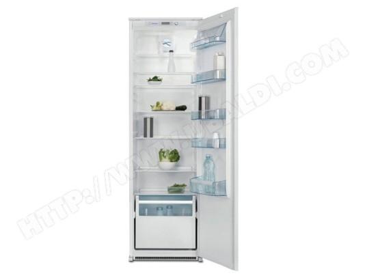 electrolux ern34800 pas cher r frig rateur encastrable 1 porte electrolux livraison gratuite. Black Bedroom Furniture Sets. Home Design Ideas