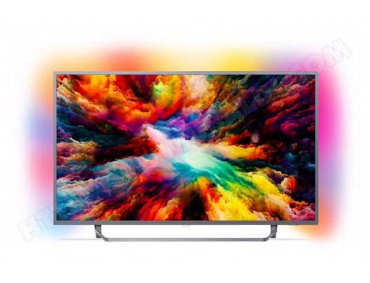 "Philips TV LED 55"" Ultra HD 55PUS7303 PHILIPS MA-23CA18_PHIL-AAQVT"