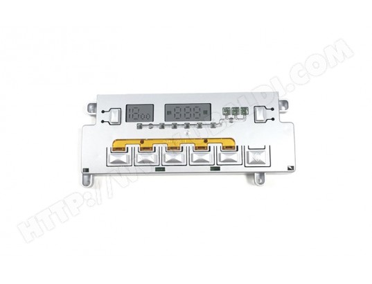 Module De Commande Clavier  reference : 46004498 HOOVER MA-13CA561MODU-ZCLAE