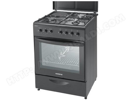 rosieres rcm6972pn 1 pas cher cuisiniere mixte rosieres. Black Bedroom Furniture Sets. Home Design Ideas