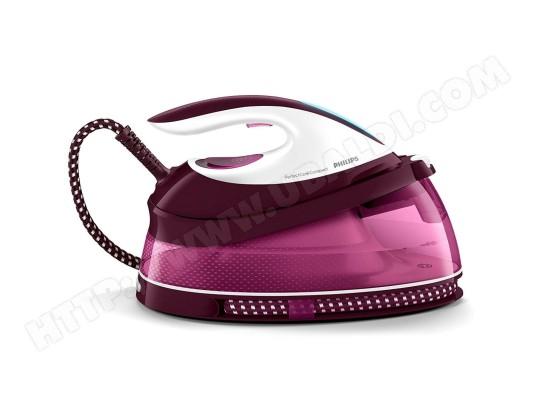 philips gp gc7808 40 pas cher philips gc7808 40 perfectcare compact centrale vapeur sans. Black Bedroom Furniture Sets. Home Design Ideas