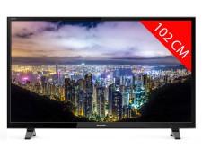 9abdcf967ffec0 Televiseur Sharp Pas Cher - TV Sharp 4K   Smart TV - Ubaldi.com