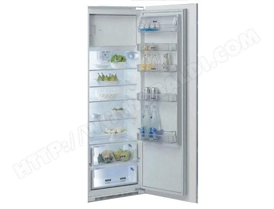 Whirlpool Arg745 A 6 Pas Cher Refrigerateur Encastrable 1 Porte