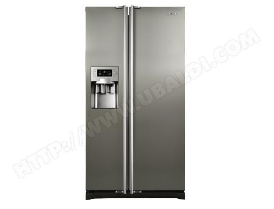 Samsung Rsh5uepn Pas Cher Réfrigérateur Américain Samsung
