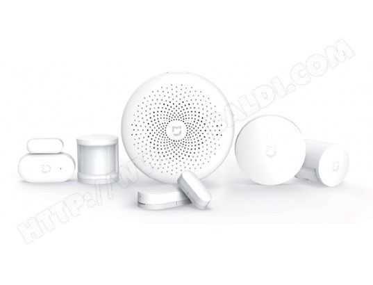 Kit domotique XIAOMI Mi Smart Sensor Set