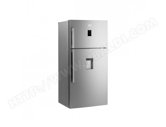 beko ma 37ca7 comb n0t38 pas cher combin frigo. Black Bedroom Furniture Sets. Home Design Ideas