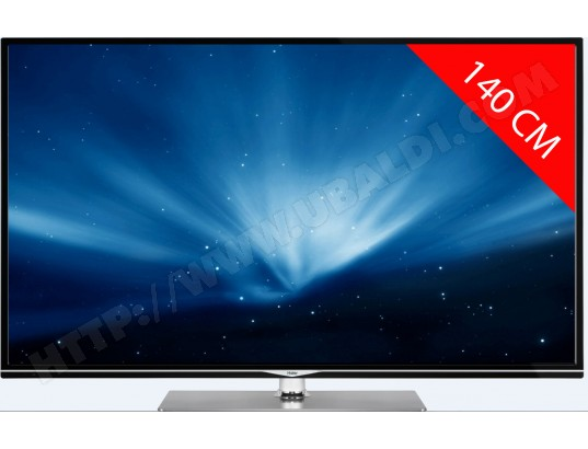 TV LED 4K 140 cm HAIER LDU55V500S
