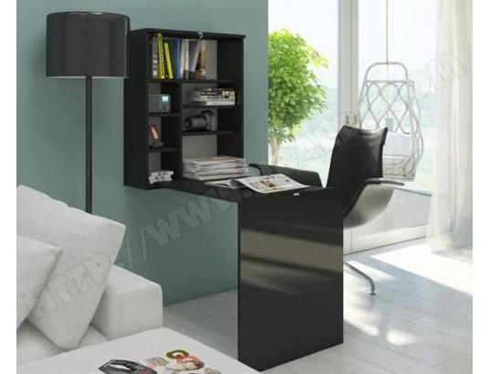 Noir mat de bureau impression marbre tapis de souris etsy