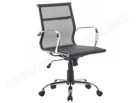 kaat fauteuil de bureau noir altobuy ma 23ca549kaat 9zwji pas cher. Black Bedroom Furniture Sets. Home Design Ideas