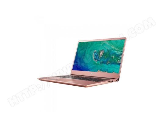 ACER MA-1_CA48_PCPO-I36H0 - PC Portable Acer Swift 3 SF314-54-34QK ROSE - Livraison Gratuite