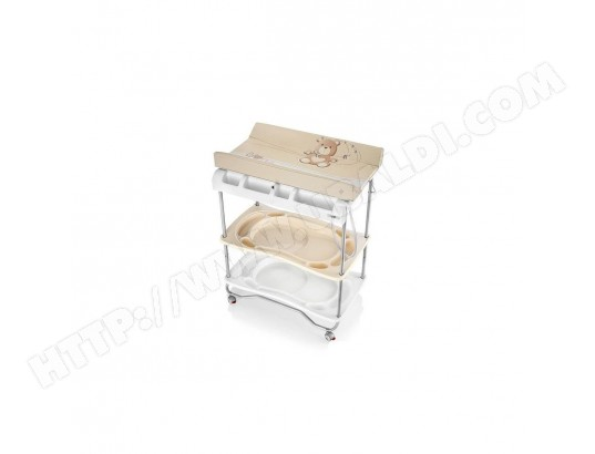 BREVI Atlantis - Table a langer - Motif Little Bear BREVI MA-33CA480BREV-NT2Q5