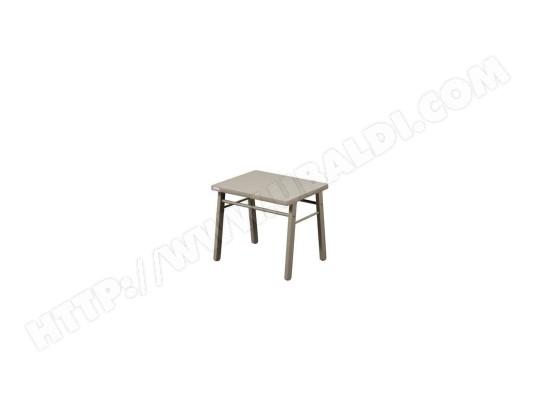combelle table enfant laque gris clair combelle ma 72ca456comb m6bmm pas cher. Black Bedroom Furniture Sets. Home Design Ideas