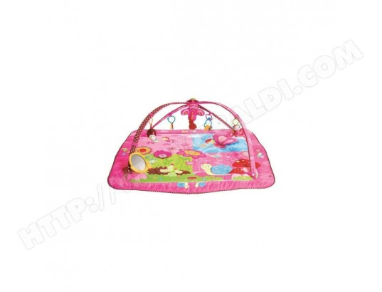 Tiny love tapis dactivites gymini move play princess tiny love ma 56ca308tiny 4tqmq pas cher - Tapis d eveil tiny love move and play ...