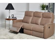 Nouveaux produits e57b1 cf8b1 Canape relax dos au mur - Achat / Vente Canape relax dos au ...