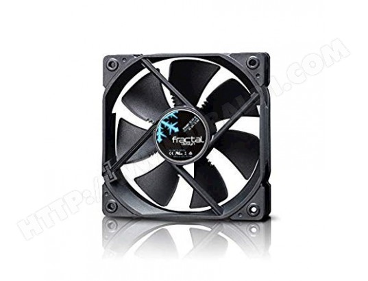 FRACTAL DESIGN Dynamic X2 fan GP-14 FRACTAL DESIGN MA-26CA526FRAC-OXOP8