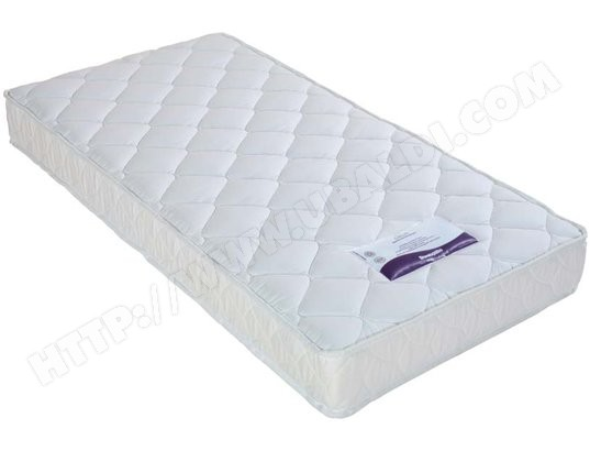 matelas 60 x 120 dunlopillo calin 60x120 pas cher. Black Bedroom Furniture Sets. Home Design Ideas