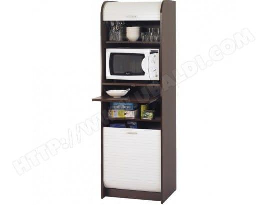 grand meuble micro onde meuble de cuisine coloris weng blanc simmob nantes260web pas cher. Black Bedroom Furniture Sets. Home Design Ideas