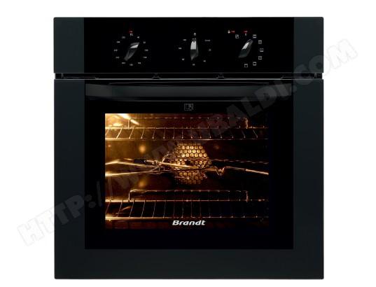 brandt fp871b pas cher four encastrable pyrolyse brandt. Black Bedroom Furniture Sets. Home Design Ideas