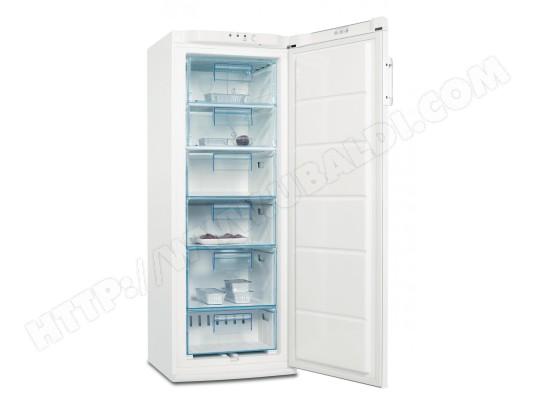 electrolux euc25291w pas cher cong lateur armoire electrolux livraison gratuite. Black Bedroom Furniture Sets. Home Design Ideas
